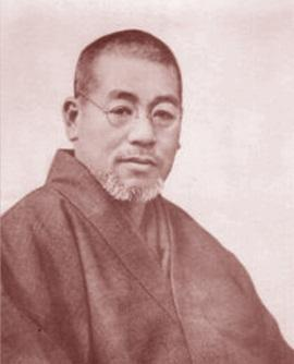 Mikao Usui originator of Reiki